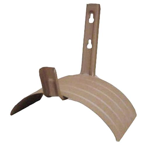 Wholesale METAL HOSE HANGER TAN