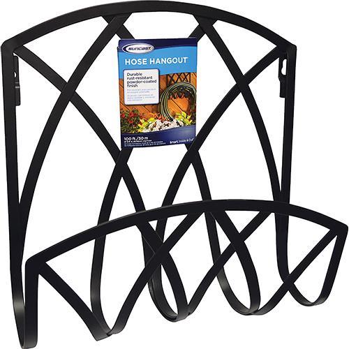 Wholesale J HOSE HANGER - FLAT BLACK