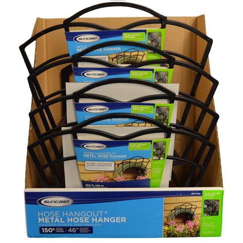 Wholesale METAL HOSE HANGOUT HOSE HANGER