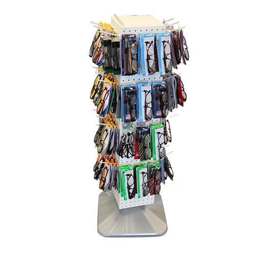 Wholesale ASSORTED M READER READING GLASSES IN CASE