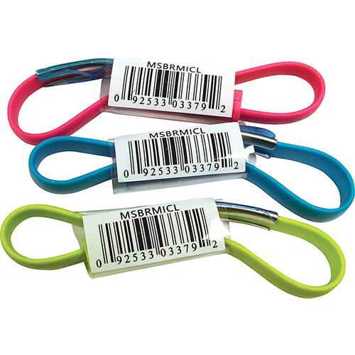 Wholesale MobileSpec Micro-USB Bracelet