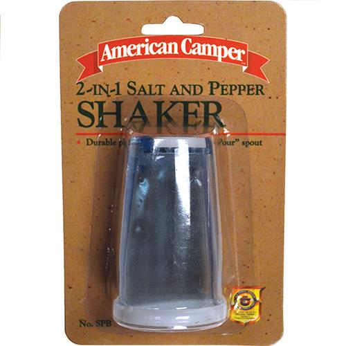 Wholesale 2 IN 1 SALT & PEPPER SHAKER