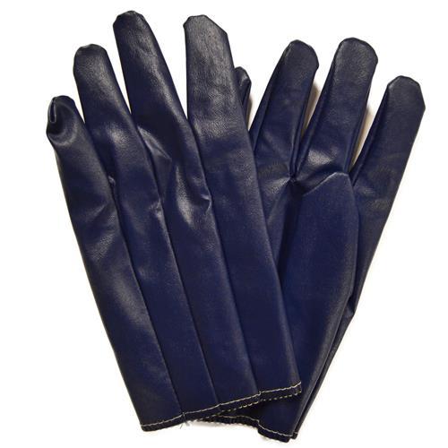 Wholesale Blue Impregnated Glove XL