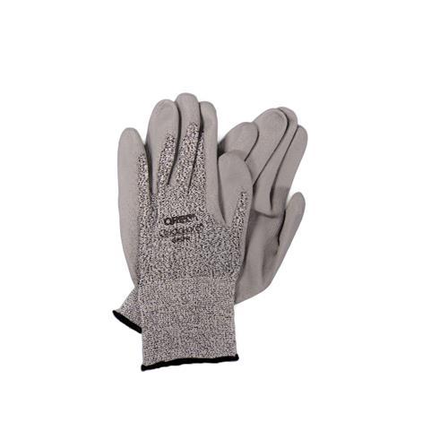 Wholesale ORR Cut Glove, Sz 2X Nylon Ansi 2 Pu Palm Coat, Blk Cuff