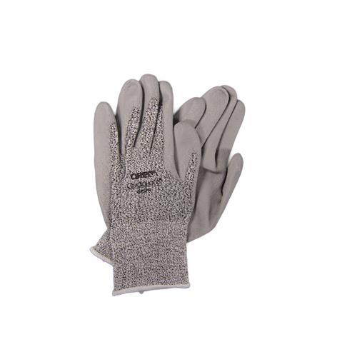 Wholesale ORR Cut Glove, Sz 3X Nylon Ansi 2 Pu Palm Coat, Wht Cuff