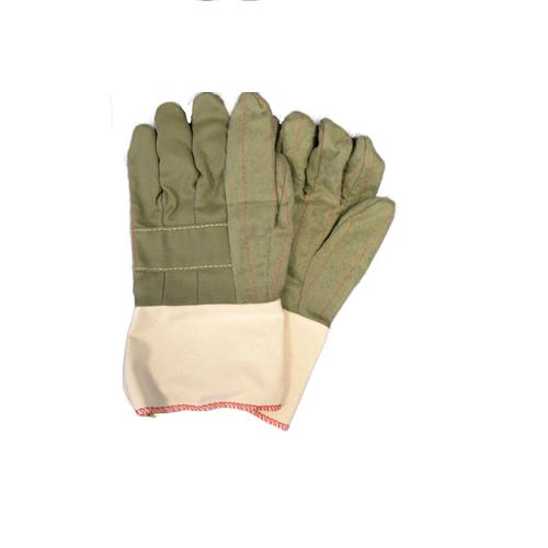 Wholesale Hot Mill Glove One Sz, Green C