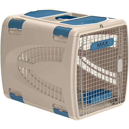 """Wholesale 24"""" SMALL PET CARRIER WITH HAN"""