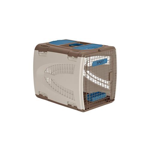 """Wholesale 28"""" MEDIUM PET CARRIER -DOGS U"""