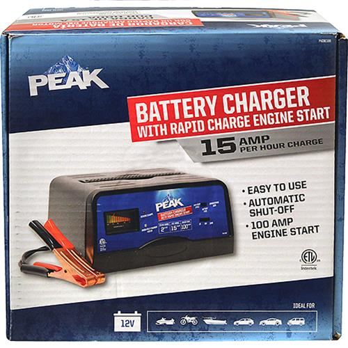 Wholesale 2/15/100 BATTERY CHARGER AUTOM