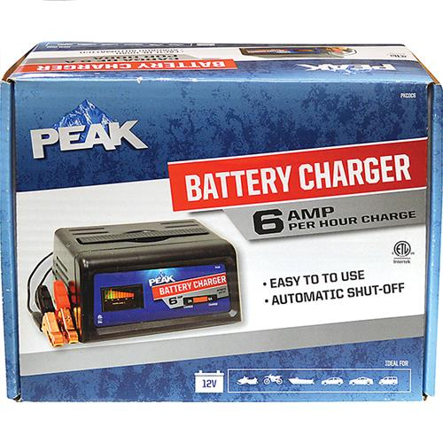 Wholesale 2/6 AMP BATTERY CHARGER AUTOMA