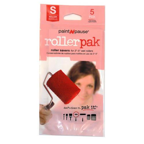 "Wholesale 10PK SMALL 3-5"" ROLLER SAVERS"