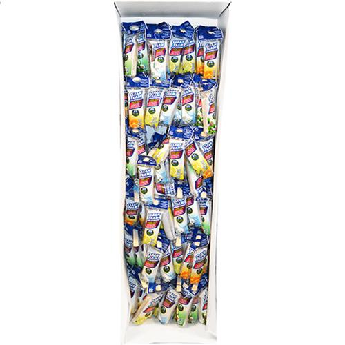 Wholesale 25 Scented Trash Bags Power Wing Floor Display