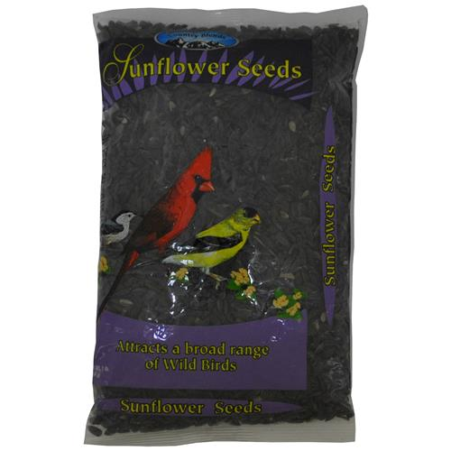 Wholesale Country Blends Sunflower Seeds
