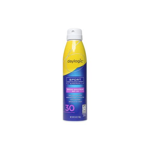Wholesale SPF30 SPORT CONTINUOS SPRAY SUNSCREEN