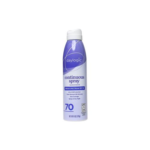 Wholesale SPF70 CONTINUOS SPRAY SUNSCREEN