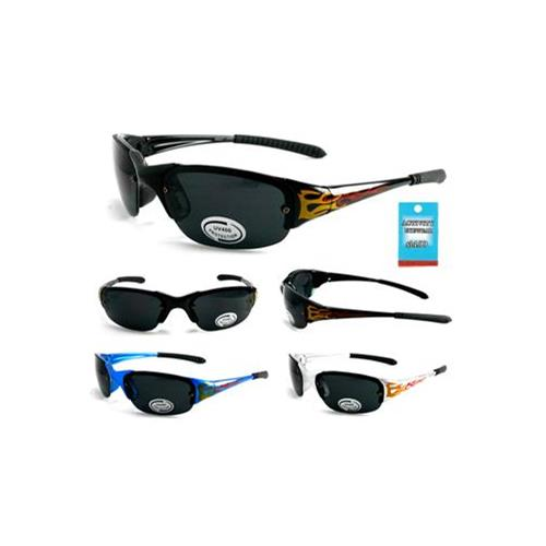 Wholesale Sunglasses - Mens Sports Mix Deluxe