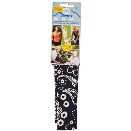 Wholesale Cool Downz Neck-Cooling Wrap s