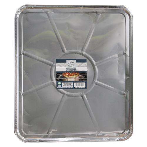 """Wholesale Foil Oven Liner -17.75 x 15.25 x .25"""""""""""""""""""
