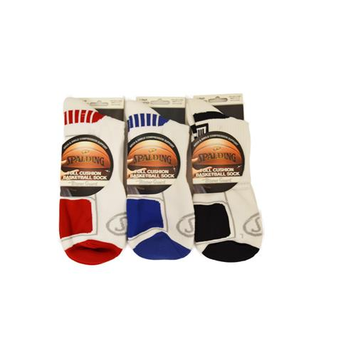 Wholesale FULL CUSHION BASKETBALL SOCKS
