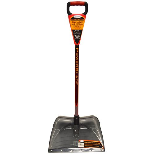 "Wholesale 20"" SNOW SHOVEL POWERBLADE ALU"