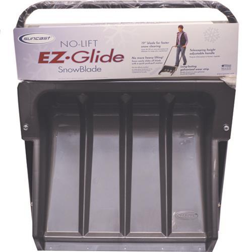 "Wholesale SNOWBLADE EZ GLIDE 19"" NO LIFT"