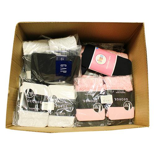 Wholesale Assorted hosiery for Girls