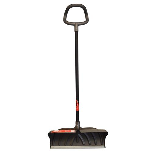 "Wholesale 24"" PUSHER SNOW SHOVEL STEELCO"