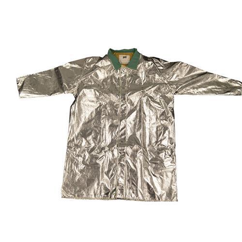 "Wholesale Coat, Sz 2X Alum PBI/Kev 40"""""