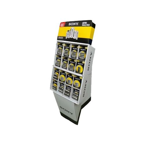 Wholesale 201PC SONY BATTERY DISPLAY