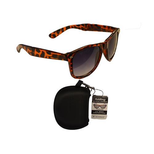 Wholesale FOLDING SUNGLASSES WITH CASE