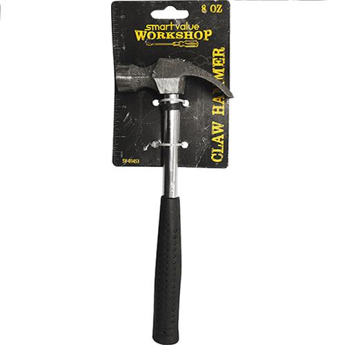 Wholesale 8OZ TUBULAR CLAW HAMMER