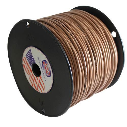 Wholesale 500' TELEPHONE STATION WIRE 24/4