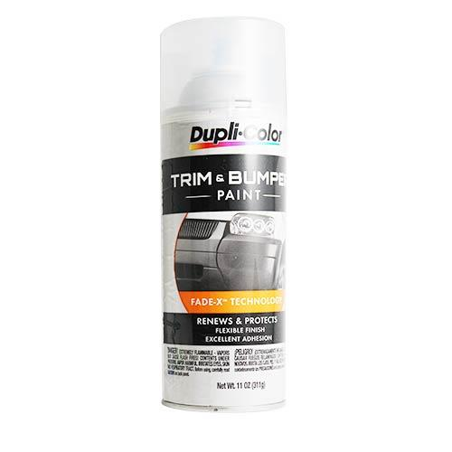Wholesale TRIM AND BUMPER PAINT CLEAR