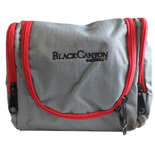 Wholesale TOILERY ORGANIZER BAG BLACK CANYON OUTFITTERS
