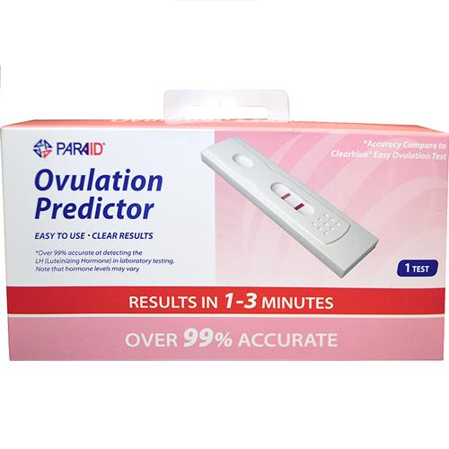 Wholesale Ovulation Predictor - 1 test