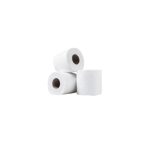 "Wholesale BULK 2 PLY TOILET PAPER 253 SHEETS 3.8x3.9""/SHEET"