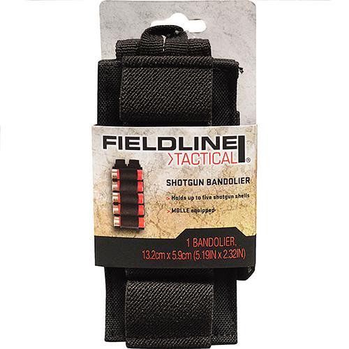 Wholesale SHOTGUN BANDOLIER - 5 SHELL