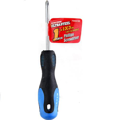 "Wholesale 3"" PHILLIPS SCREWDRIVER #1PH"