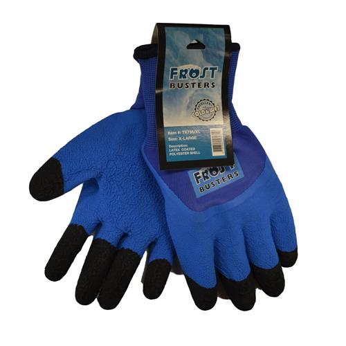 Wholesale FROST BUSTER GLOVES -X/LARGE