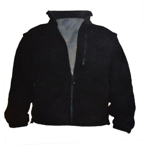 Wholesale 2in1 FLEECE JACKET REVERSIBLE