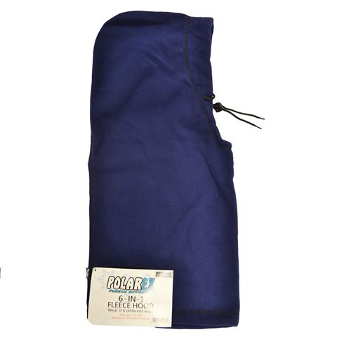 Wholesale PolarEx 300 GM Fleece Hood - N