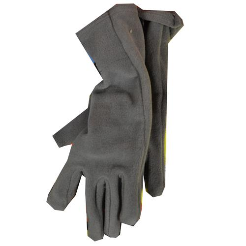 Wholesale WOMENS TEXTING GLOVES-GREY L/XL