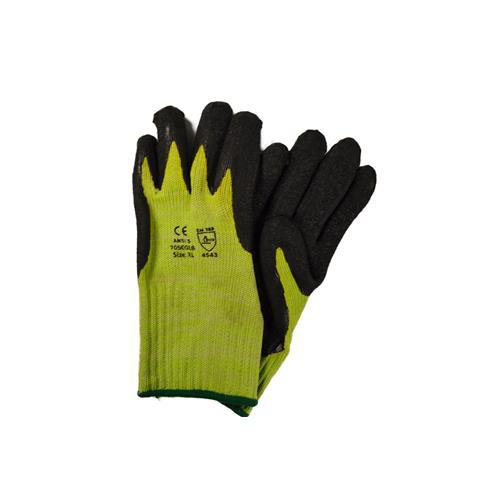 Wholesale Dipped Glove, Sz Xl Palm Dip B
