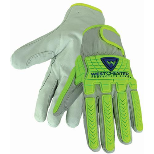 Wholesale GOAT SKIN DRIVERS GLOVE LARGE