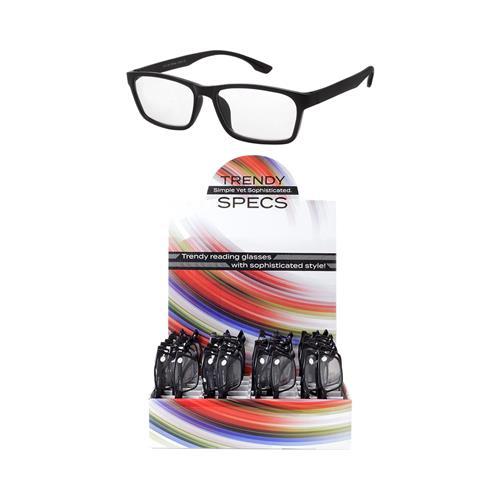 Wholesale UNISEX ASSORTED READING GLASSES