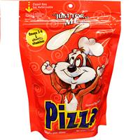 Wholesale Just For Me Dog Treats Pizza - Canada