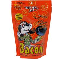 Wholesale Just For Me Dog Treats Bacon - Canada