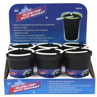 Wholesale Glow-Top Butt Bucket