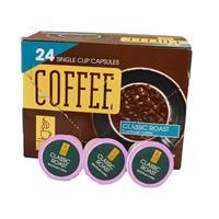 Wholesale Z24 SINGLE CUP COFFEE CAPSULES CLASSIC ROAST