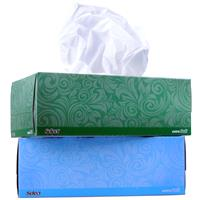 Wholesale Select White Facial Tissue 2 Ply 160 Ct